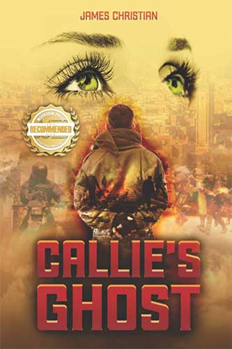 Callie's Ghost