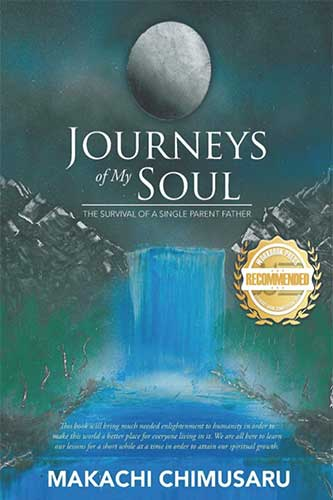 Journeys of My Soul