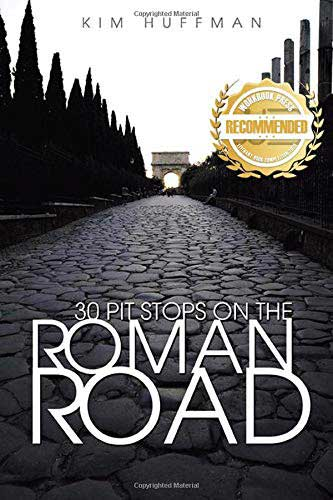 30 Pit Stops on the ROMAN ROAD