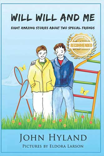 Will Will and Me: Eight Amazing Stories About Two Special Friends