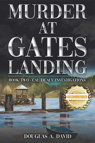 Murder at Gates Landing