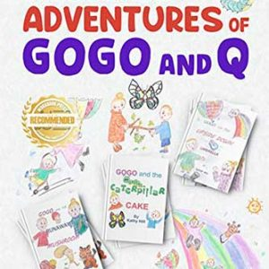 The Secret Adventures of Gogo and Q